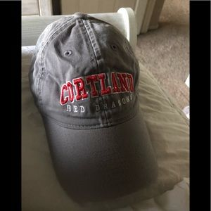 SUNY Cortland Hat!